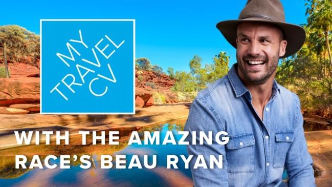 My Travel CV: Beau Ryan