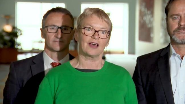 Greens say religious discrimination legislation is itself discriminatory