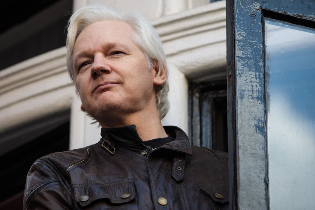 UK judge rules against Assange extradition because of 'mental harm' risk