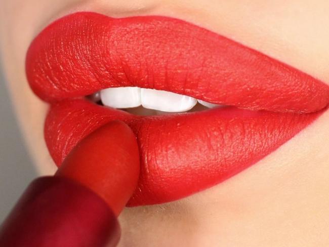 M.A.C lipsticks are a bit of a cult favourite among beauty junkies.
