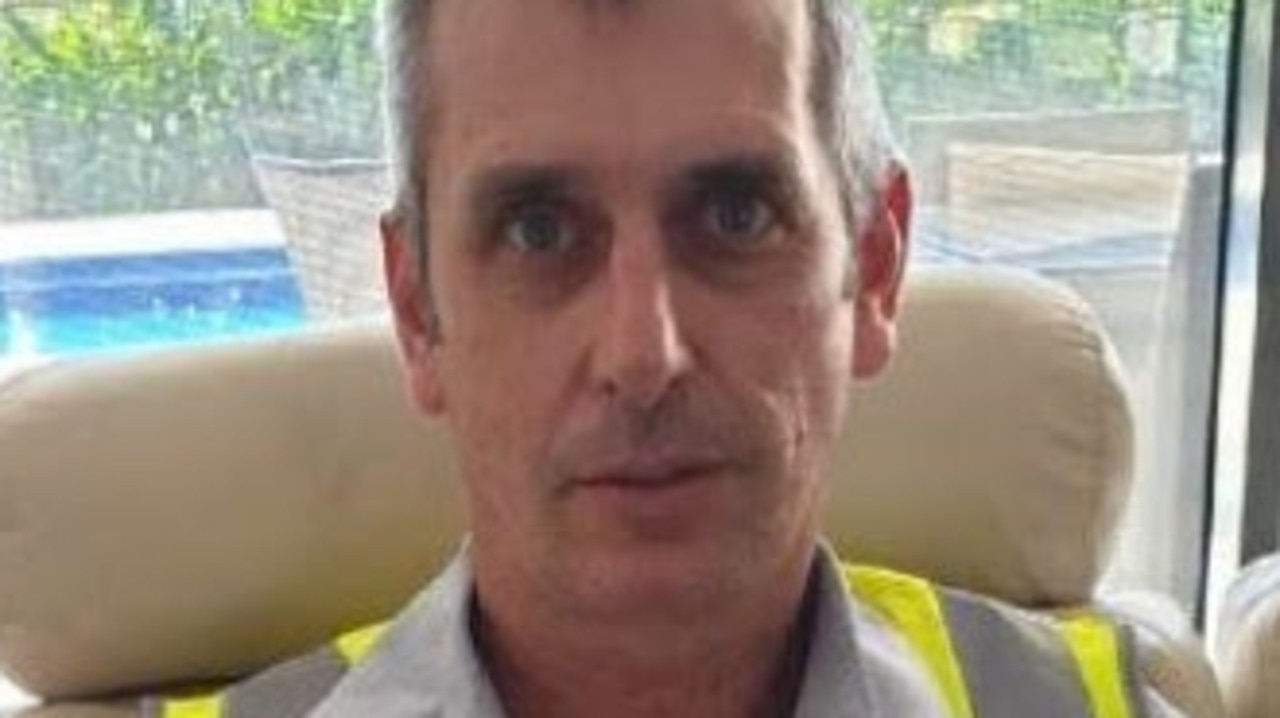 Anthony Brady was found dead in a Cairns hotel on Friday. Police have since charged a Cairns woman in relation to his death.