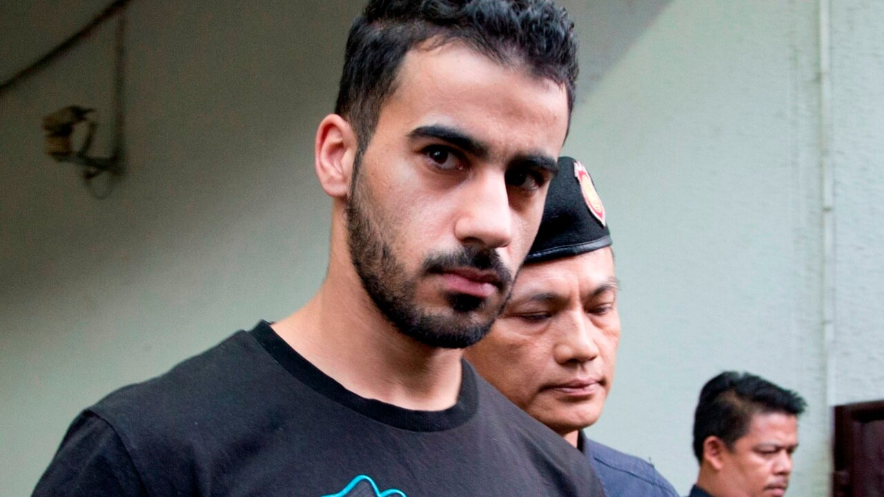Hakeem al-Araibi to remain in Thai prison for at least two more months