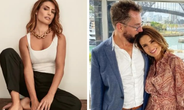 Ada Nicodemou opens up about having a stillborn