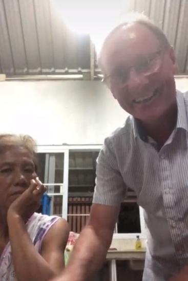 TikTok mum's reaction to daughter's pregnancy reveal goes viral