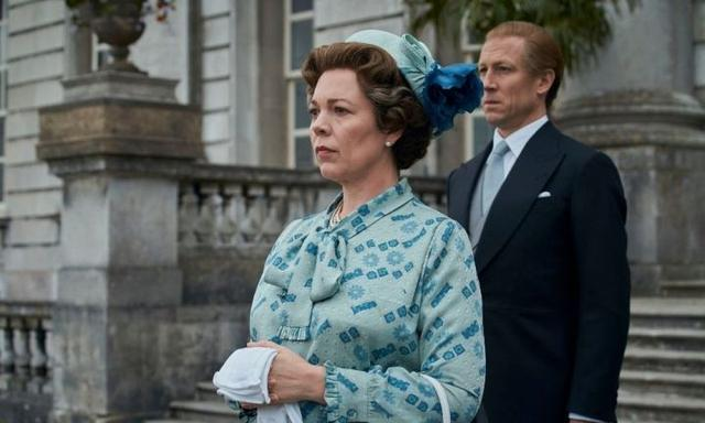 The crown question about having a favourite child season 4
