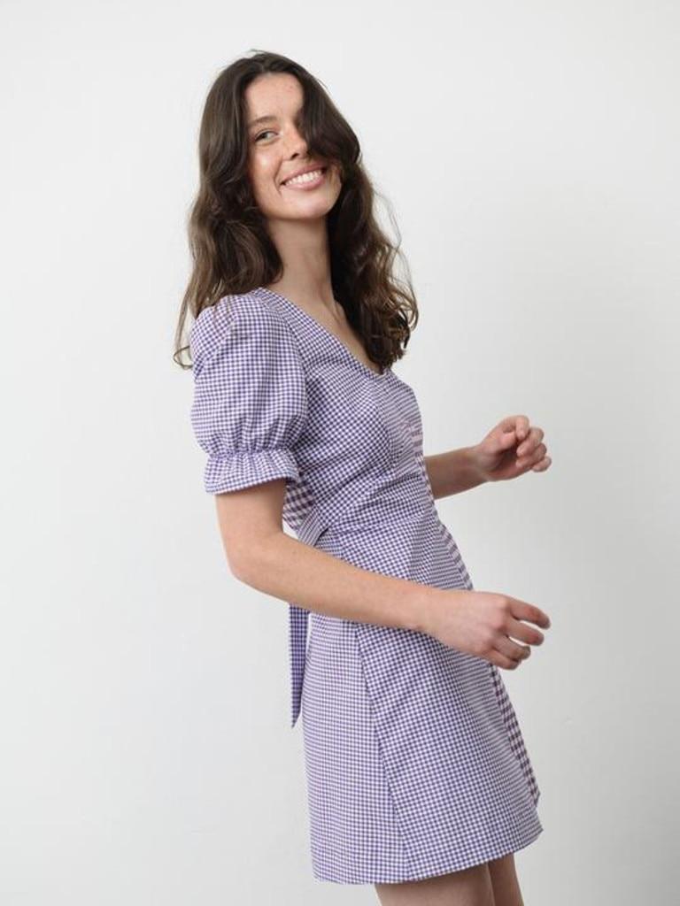 Sister Studios Chrissy Dress