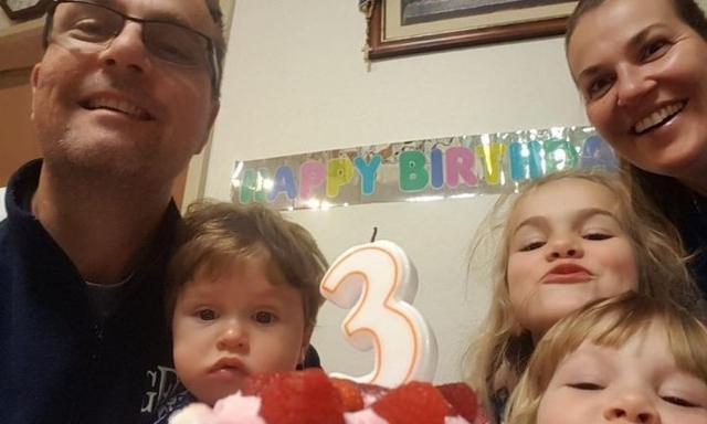 Tullamarine: Mum and three children found dead in Melbourne home identified