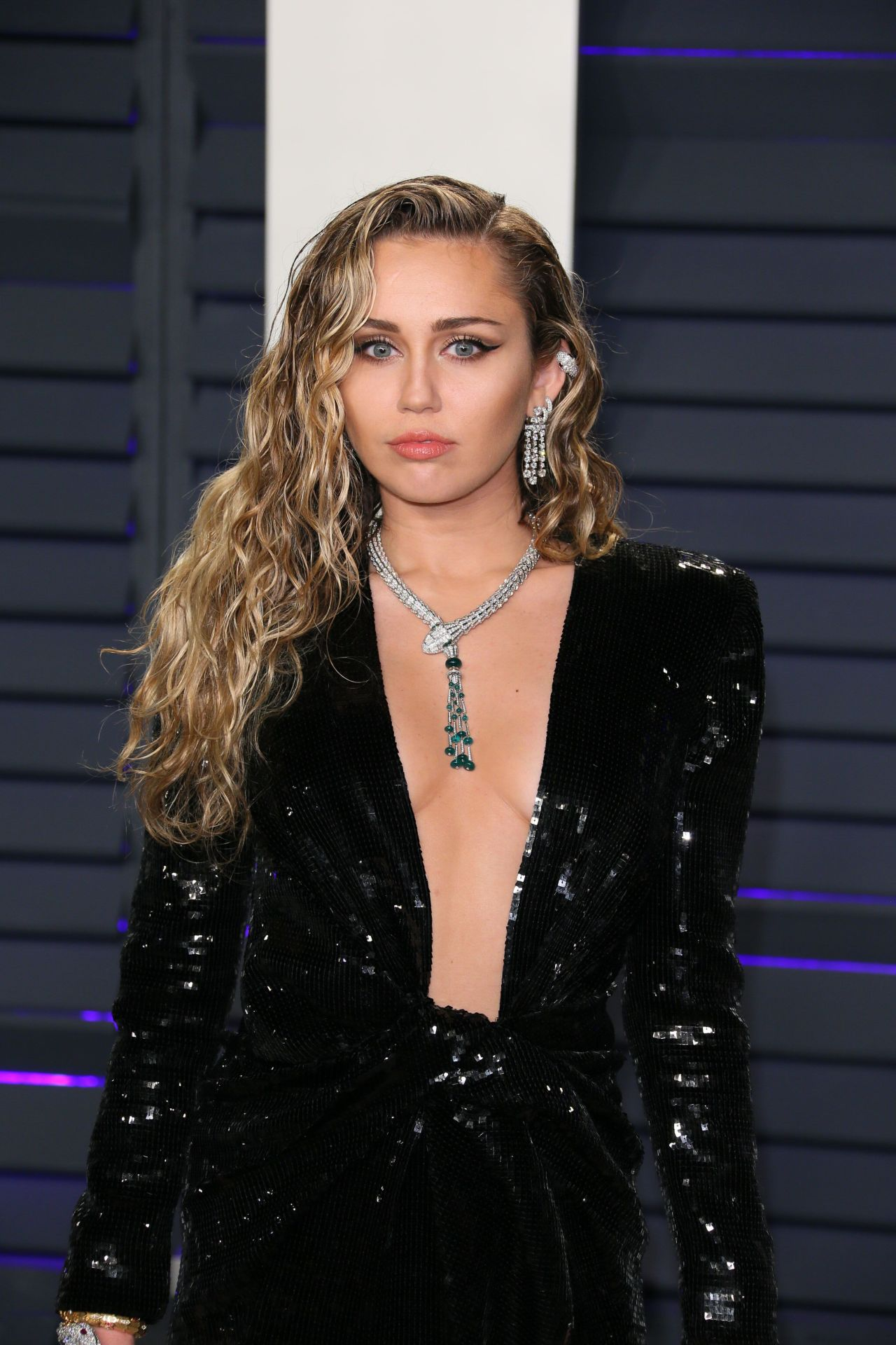Miley Cyrus posts a candid essay about her split from Liam Hemsworth