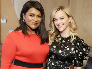 Mindy Kaling has signed on to write 'Legally Blonde 3'. Image: Getty