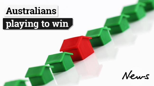 There's one place every Australian Family can still afford a house.