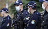 Victorians face fines and jail time for entering NSW