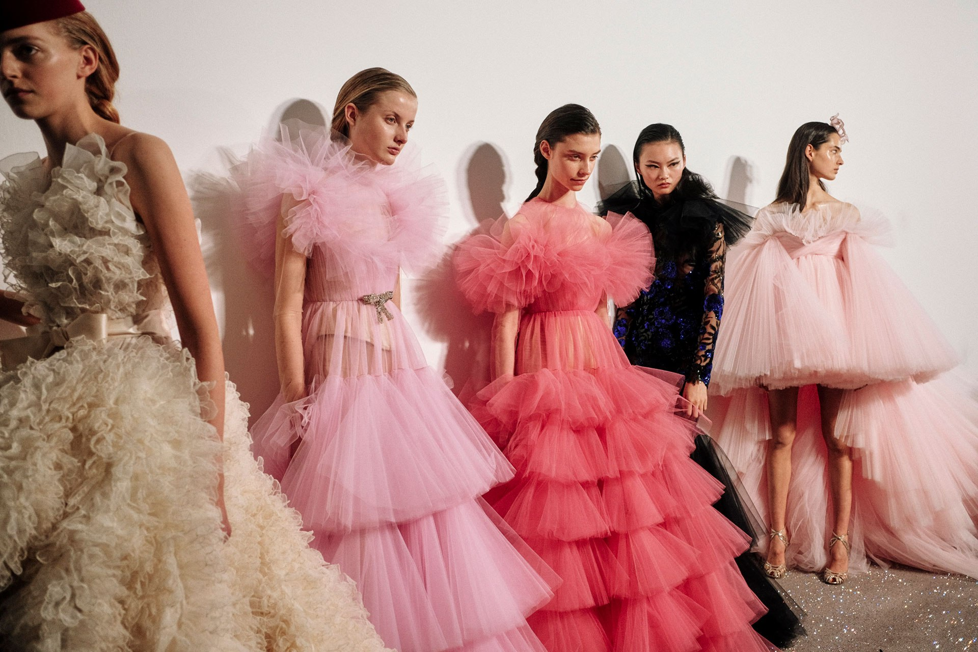 What is haute couture? Inside today's world of high fashion