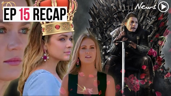 The Bachelor 2019 Episode 15 Recap: Game Of Roses