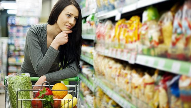 How to save on your grocery bill