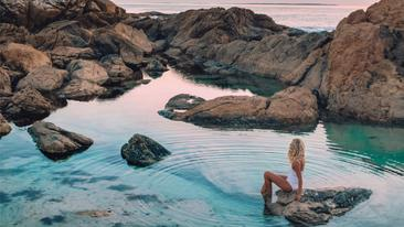 7 of South Australia's most secluded swimming holes