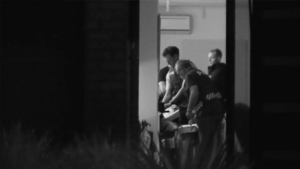 20 people arrested in Bikie raid across Melbourne