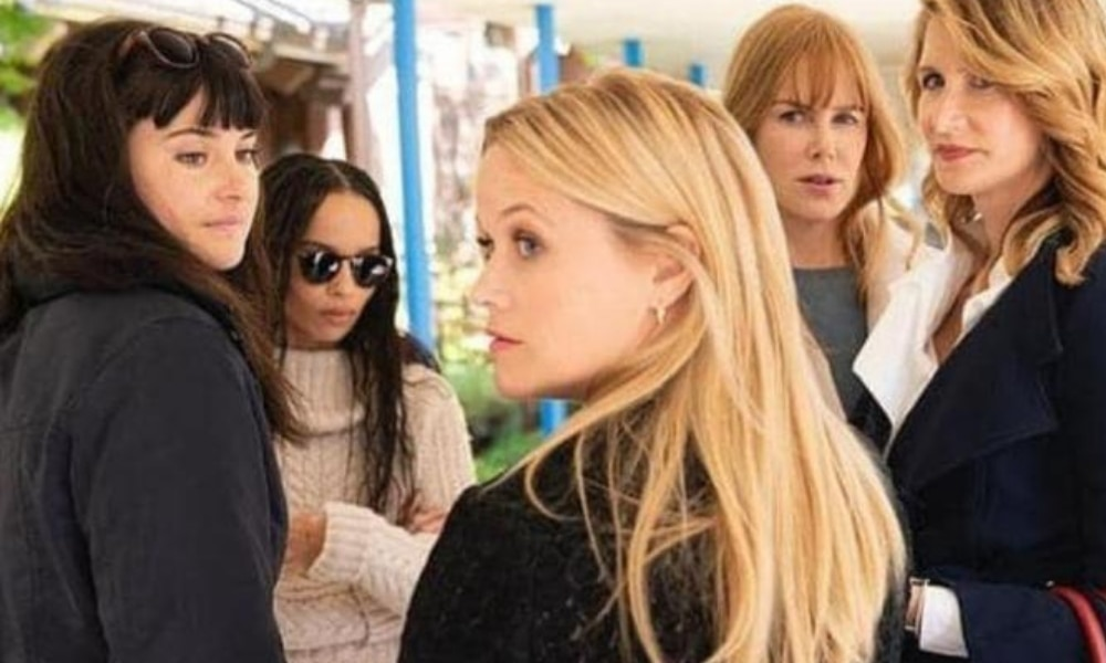 The eye-watering salaries of 'Big Little Lies' cast