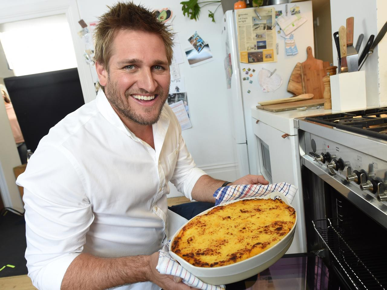 Curtis Stone & Sunday Night Dinners