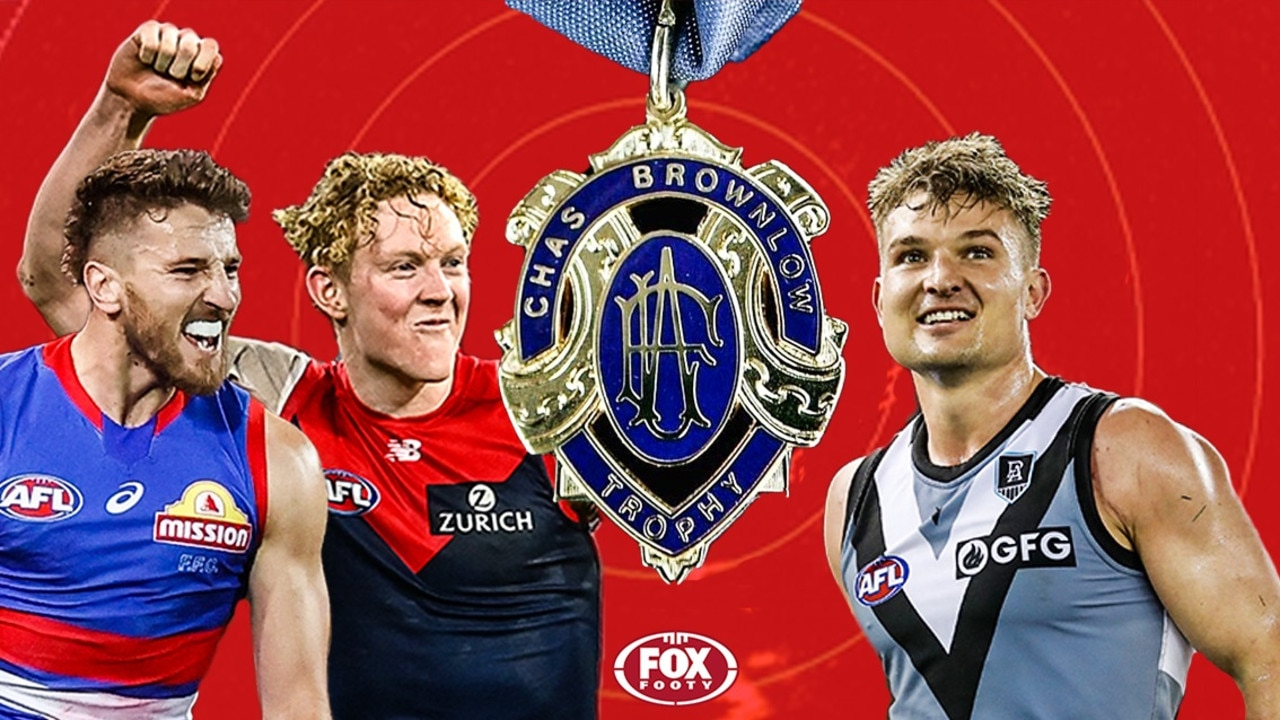 See every vote in the Brownlow Tracker.