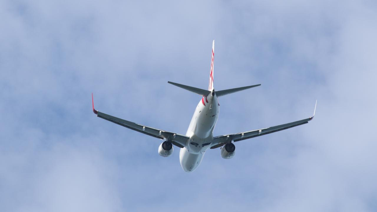 Indian travellers could be banned from flying into Victoria. Picture: Russell Millard