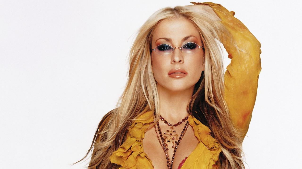 Fans can expect new music and a tour from Anastacia – but no new album.