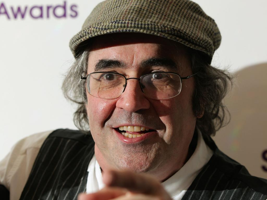 BBC Radio 5 Live host Danny Baker was fired after tweeting an image with a chimpanzee representing the Duke and Duchess of Sussex's son. Picture: Yui Mok/PA Wire