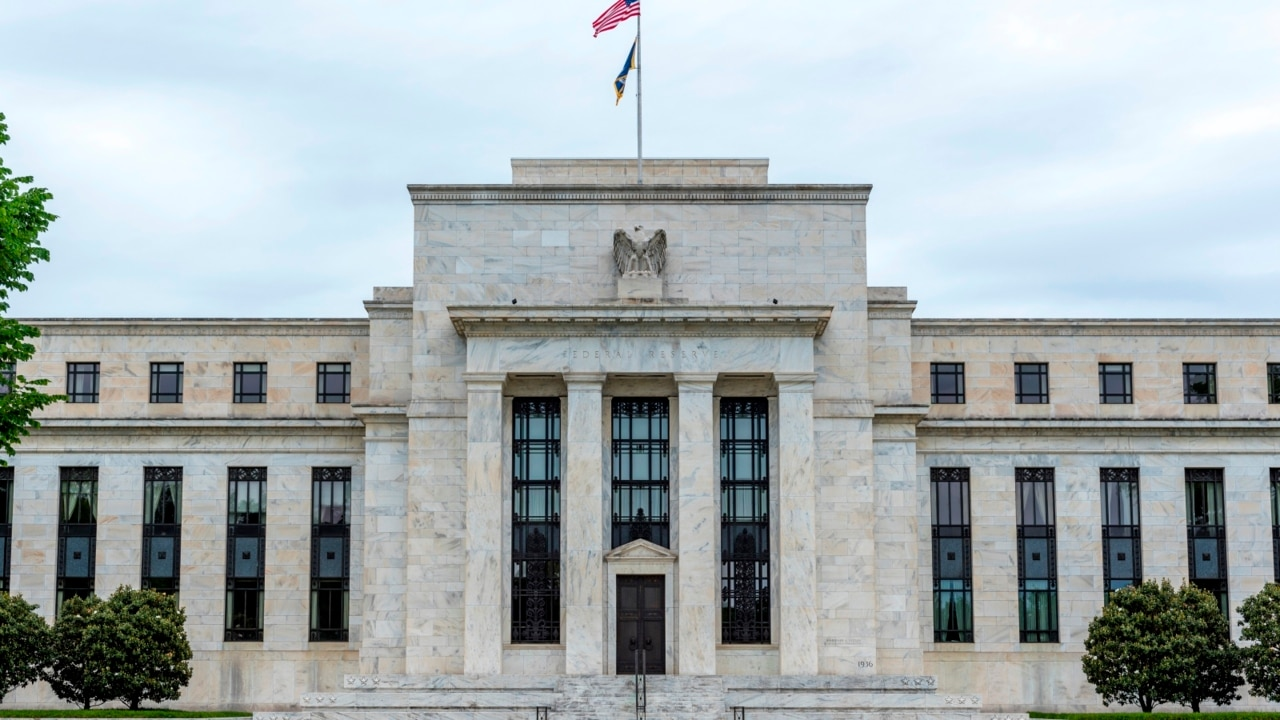 US Federal Reserve to keep rates on hold until 2023