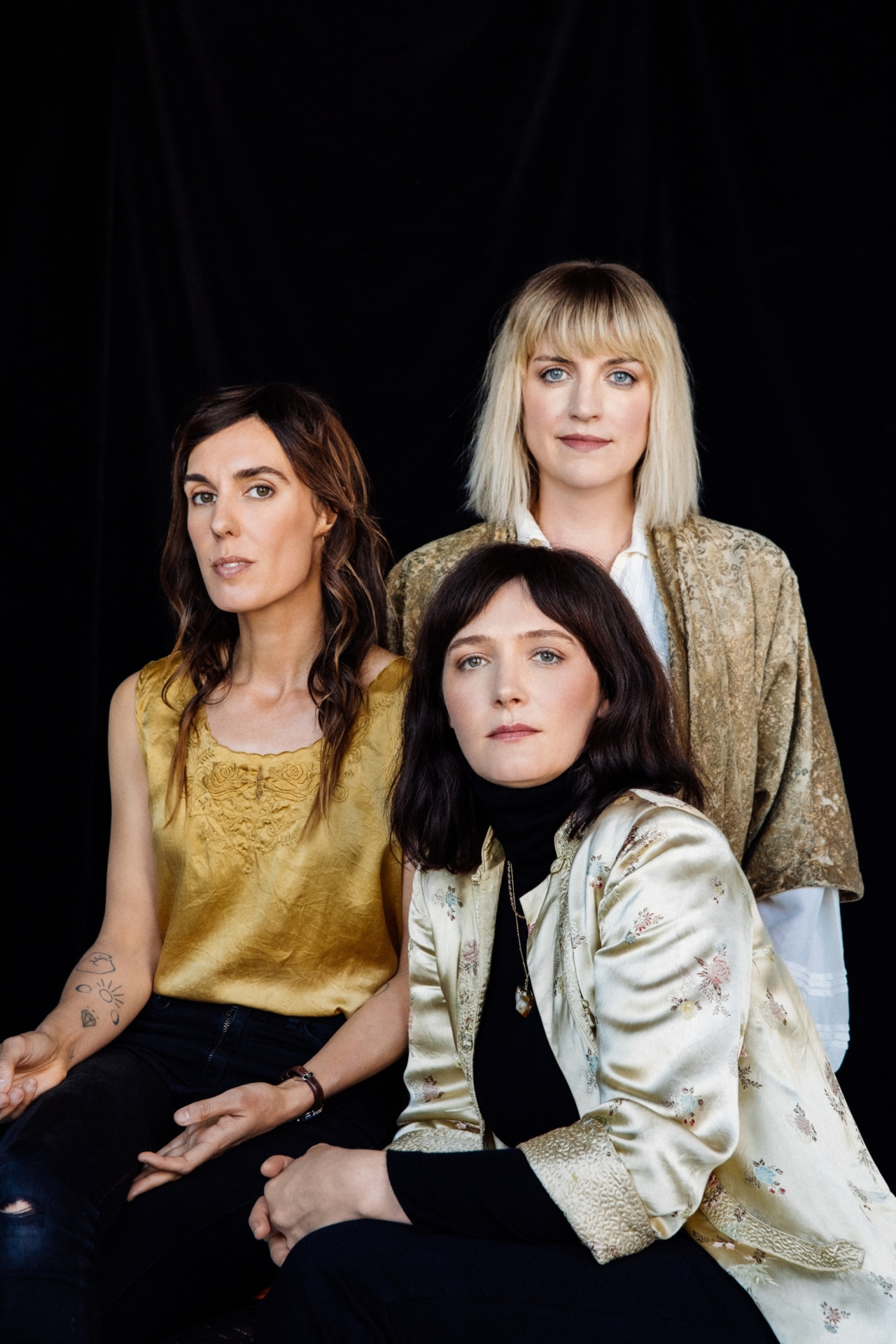 The women from Seeker Lover Keeper talk kinship, success and songwriting