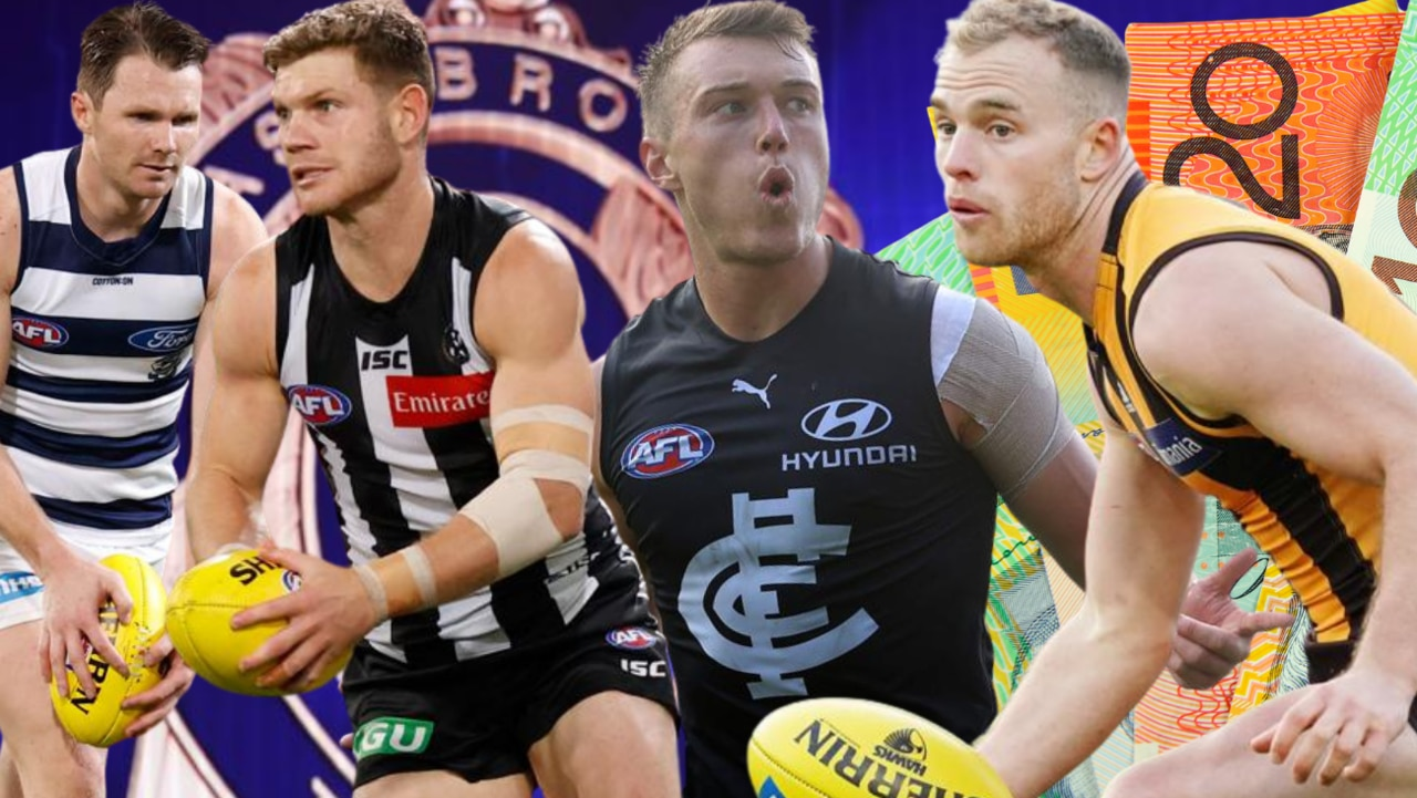 herald sun afl tipsters betting
