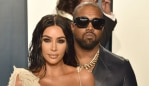 Kimye are all but over, the question is it right to vilify Kanye? Image: Getty