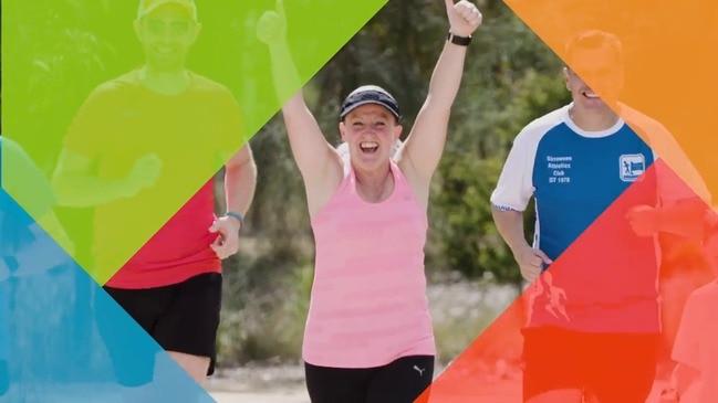 RunWest running festival promotion