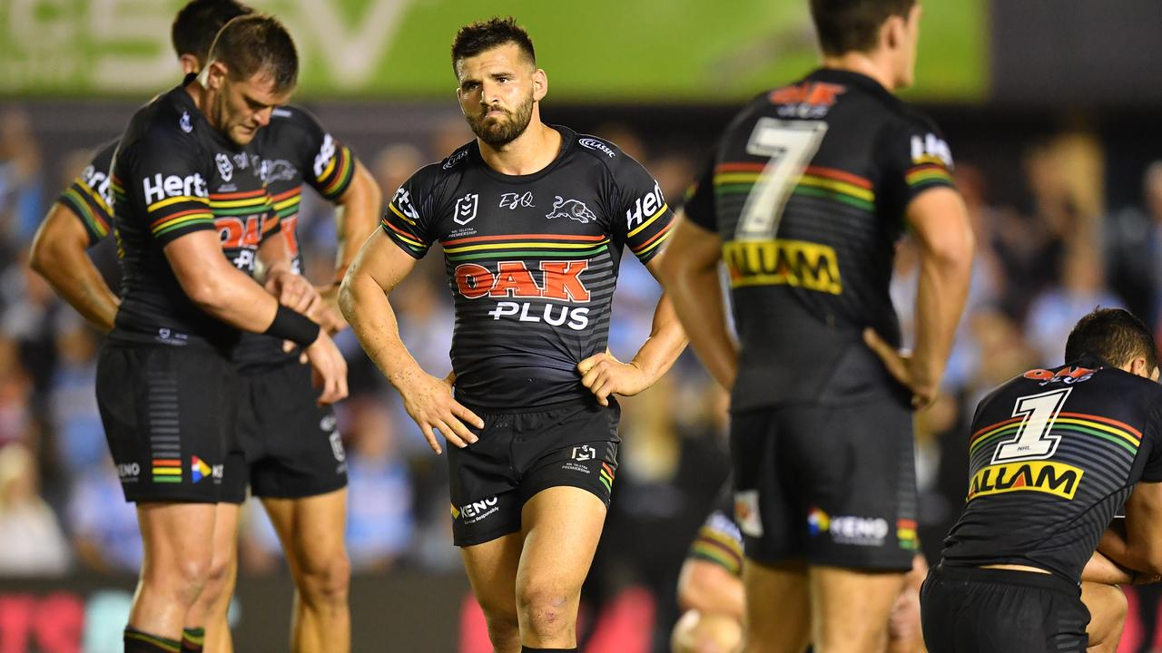 The Panthers Academy is due to slash costs