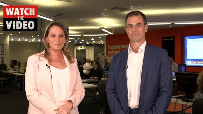 Ben English and Anna Caldwell: A true budget for every Australian