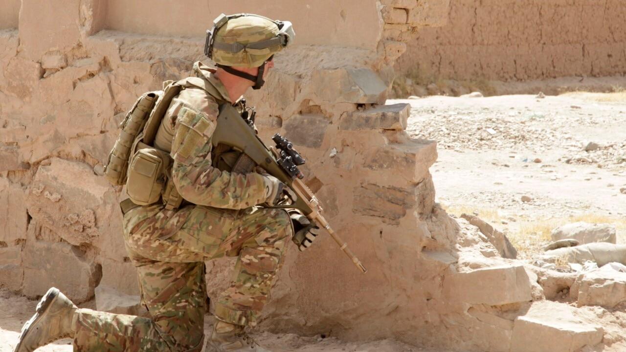 Last Australian troops to depart Afghanistan in September
