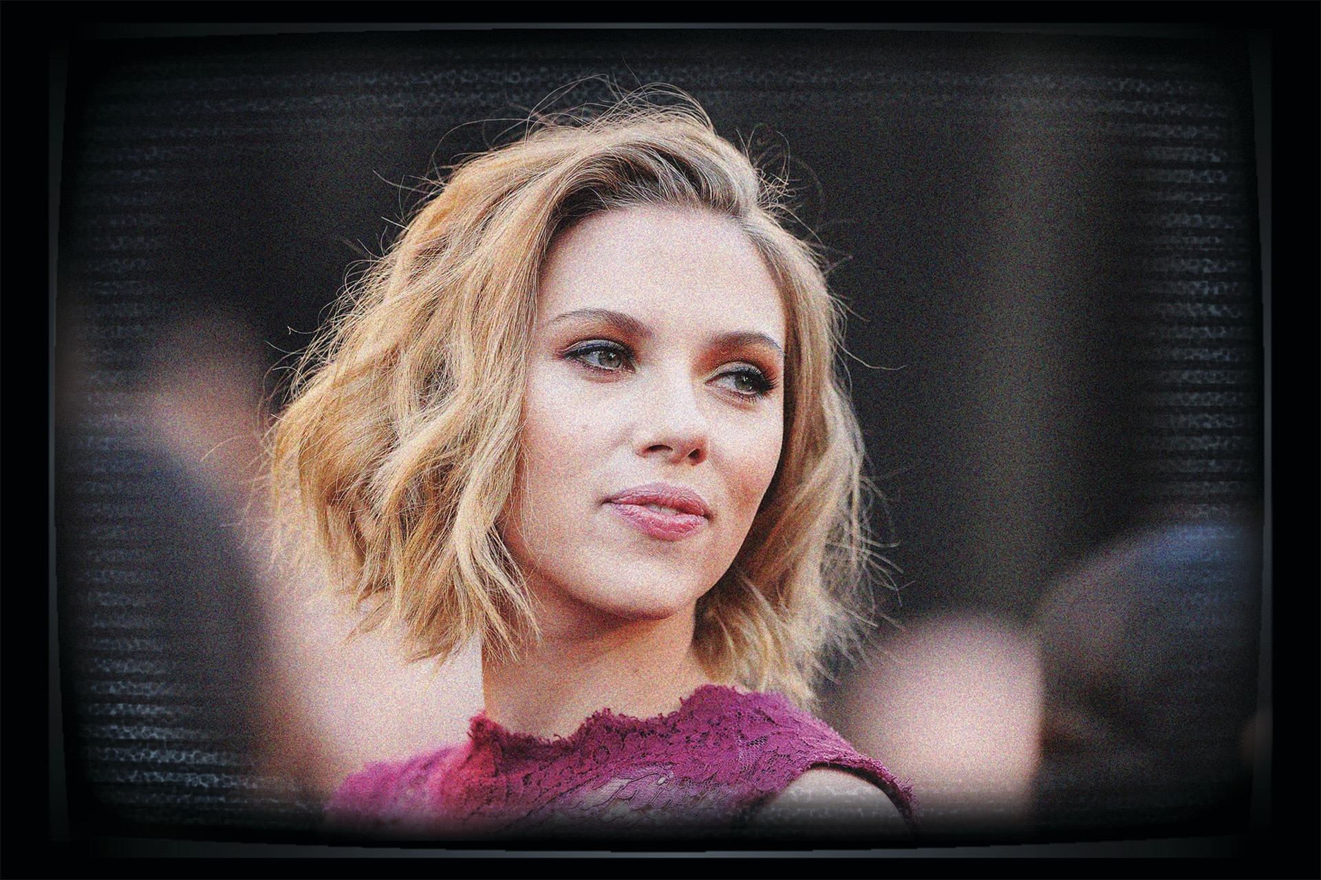 Scarlett Johansson Is Proof Hollywood Still Hasn T Learnt Its Lesson About Diversity Gq