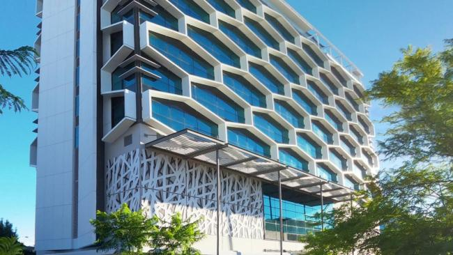 13/16Vibe – Subiaco Taking bookings from October 1, Subi's newest addition runs 180 rooms, has modular guest rooms that can transform into three-bedroom suites and a St Marks Road Co. eatery.