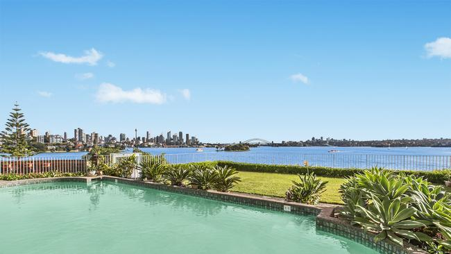 114 Wolseley Rd, Point Piper / Picture: Supplied