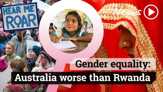 The gender pay gap is widening despite a push for gender equality. What are the best countries? How does Australia rank?