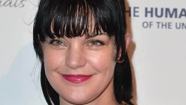 """Actress Pauley Perrette has claimed she endured """"multiple physical attacks"""" on NCIS. Picture: Alberto E. Rodriguez/Getty Images/AFP"""