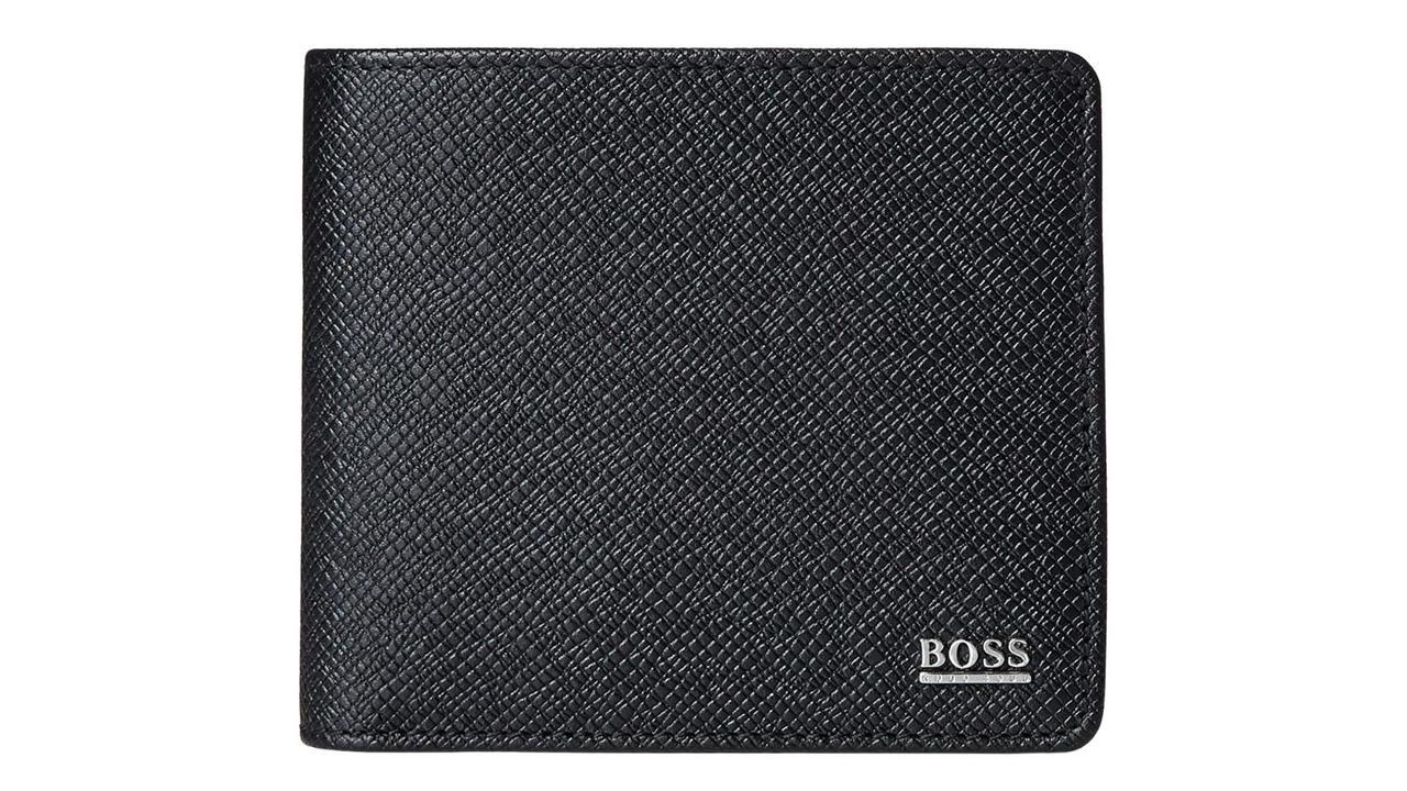 Hugo Boss Men's Signature Wallet