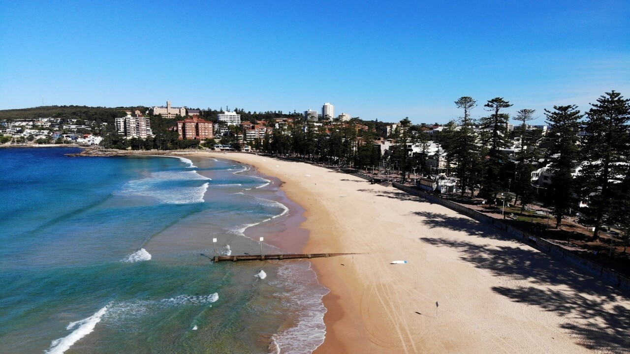 COVID-19 outbreak on Sydney's Northern Beaches grows to 17 cases