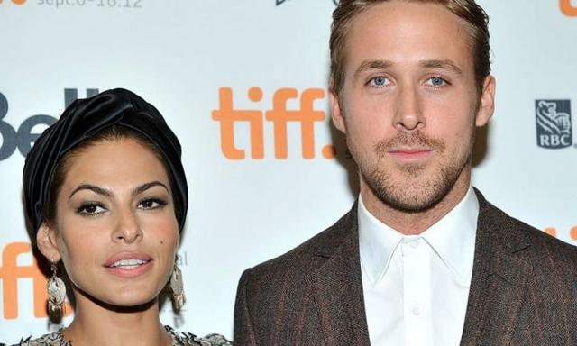 Surprise! Eva Mendes and Ryan Gosling welcome second baby girl