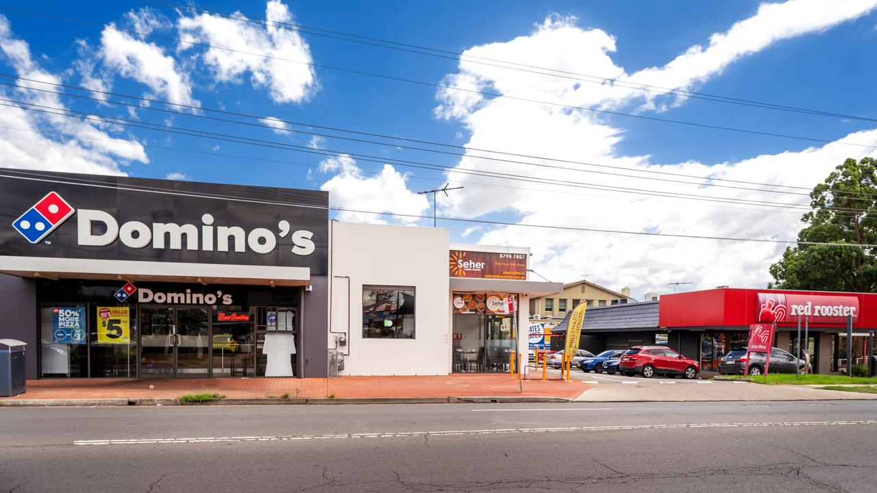 A prime commercial site in Mount Pritchard has been snapped up for $4.8 million.