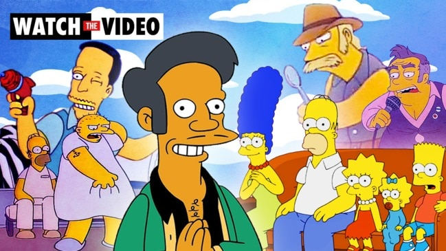The Simpsons: The biggest scandals in the show's history
