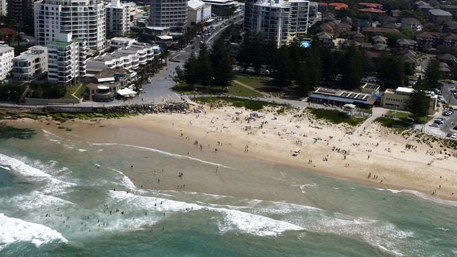 The forecast is continued growth for southern Sydney suburb Cronulla