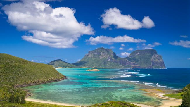 11. Fly to Lord Howe for lunch Scenic flights are the new long-haul. Join Crooked Compass on a private charter to the island and soar above the Ball's Pyramid pinnacle. After a long lunch at Anchorage Restaurant, cool off in the lagoon before jetting back to Sydney.