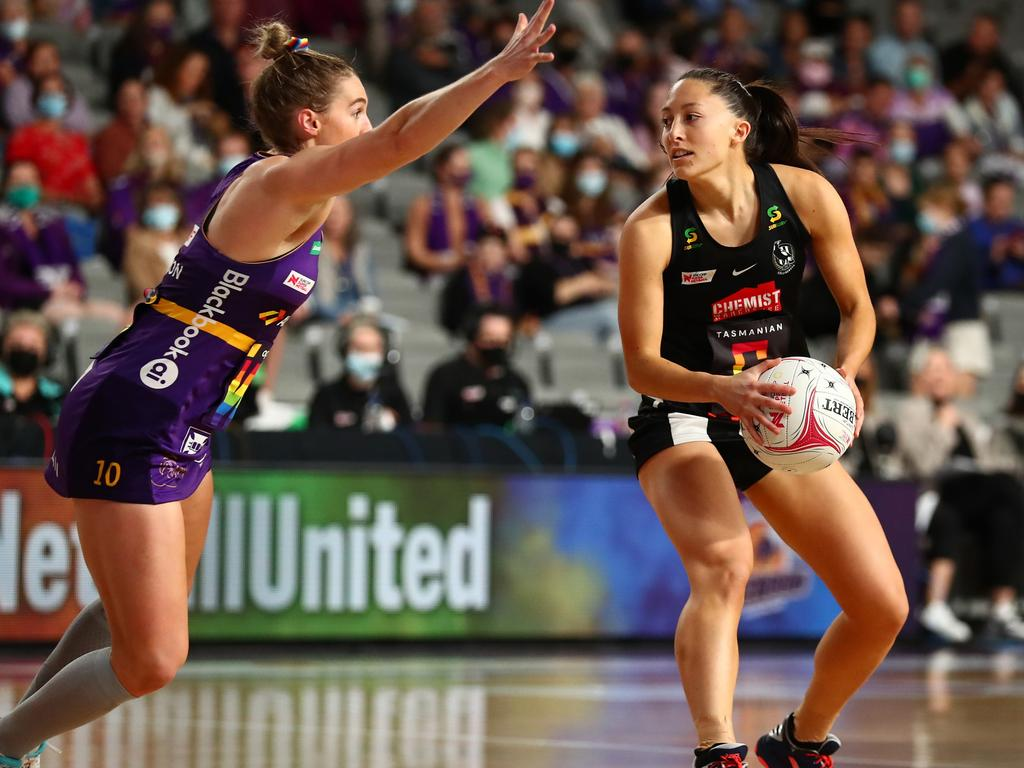 The Firebirds will miss out on finals for a third consecutive year. (Photo by Chris Hyde/Getty Images)