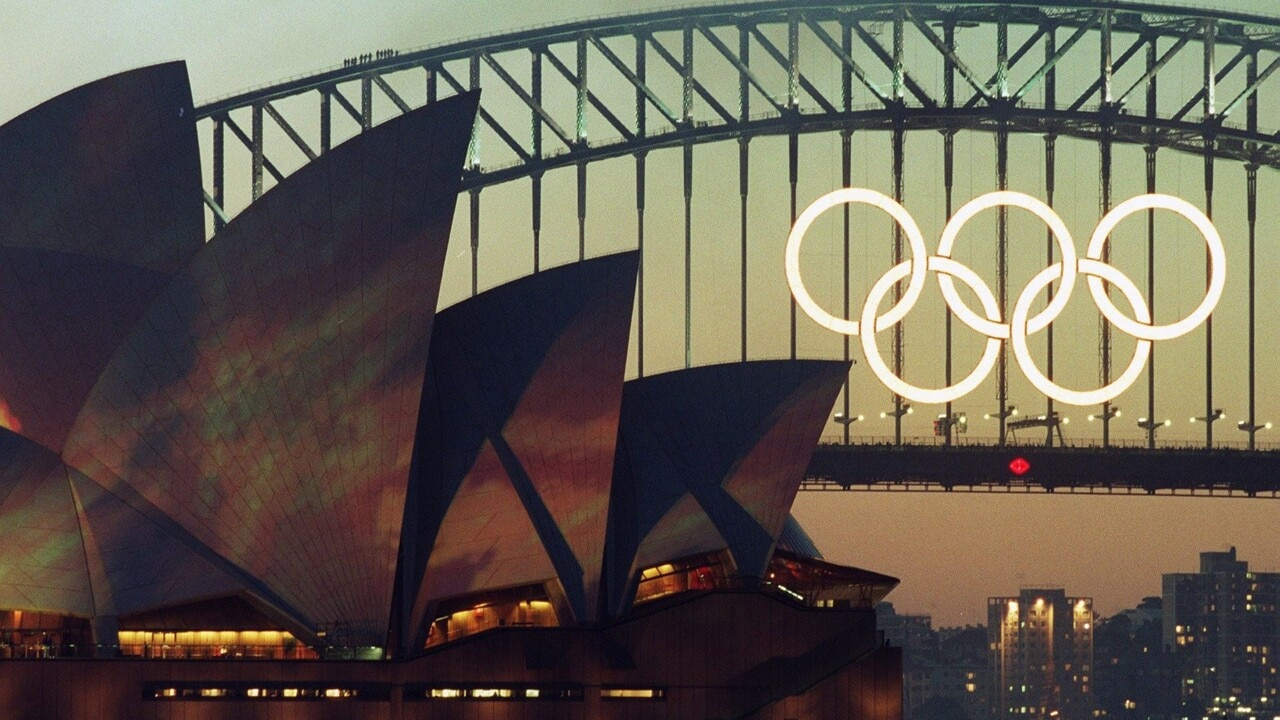 Sydney 2000 Olympic Games a 'win for the Commonwealth': Bob Carr