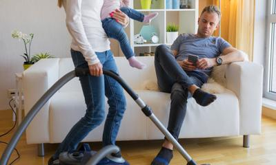 Renegotiating the family workload post COVID-19