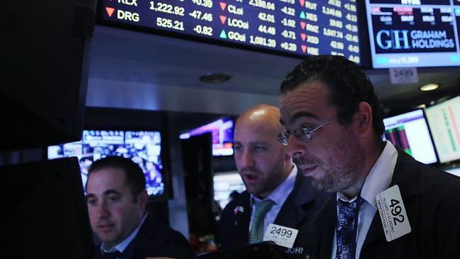 Morning Report 30 Oct 20: US sharemarkets rebounded on Thursday